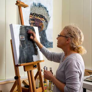 Mona Dworkin's Profile