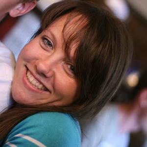 Svetlana Kocherga's Profile