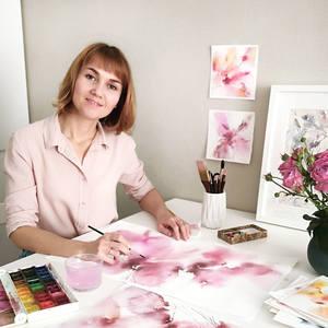 Olga Grigorevykh's Profile