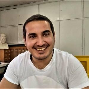 Ognyan Hristov's Profile