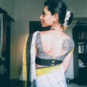 Moksha Kumar's Profile