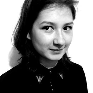 Teodora Bogdan's Profile