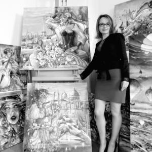 Jeanne Saint Cheron's Profile