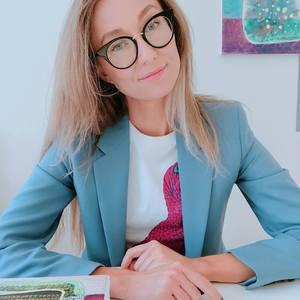 Yulia Lastochkina's Profile