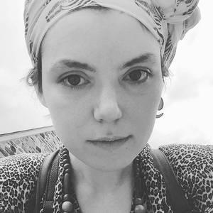 Elizabeth Aimee's Profile
