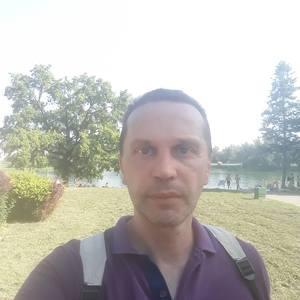 Srdjan Jevtic's Profile