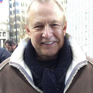 Richard Holland's Profile