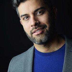 Daniel Homero Alpuche's Profile
