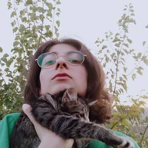 Rusudan Tsignadze avatar
