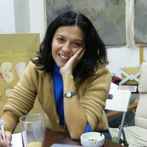 Monica Luza-Windolph's Profile