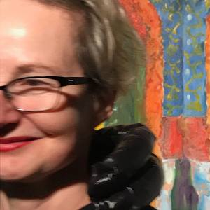 Susan Salinger's Profile