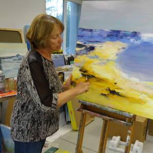 Martine SENTEIN's Profile