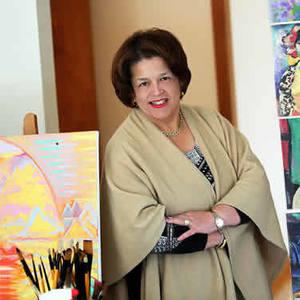 Cheryl D Miller Fine Art's Profile