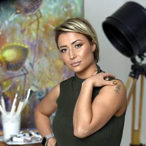 Stepanova Liliya's Profile