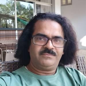 Jignesh Jariwala's Profile