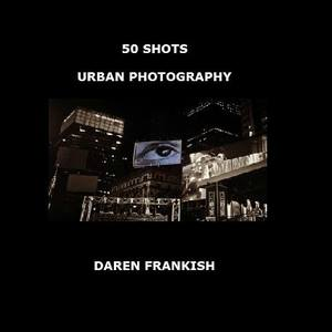 Daren Frankish's Profile