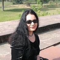 Inna Shavyrina