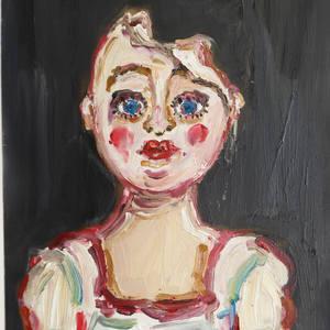 Fabienne Jenny Jacquet's Profile