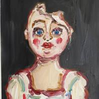 Fabienne Jenny Jacquet