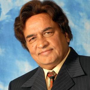 Ajay Kothari's Profile