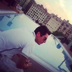 Alessandro Pioshin's Profile