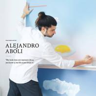 Alejandro Aboli The RedLine