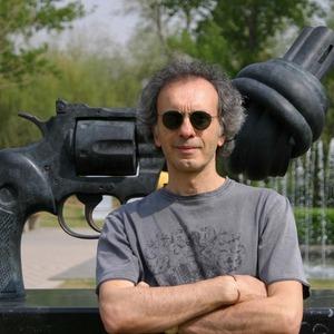 Gheri Scarpellini's Profile