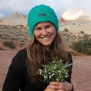 Kathryn Knudsen's Profile