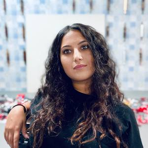 Stephanie Eti Hadad's Profile