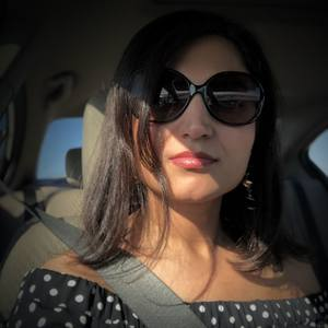 Shima Rabiee's Profile