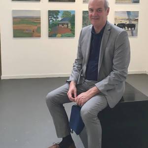 Geoff Harrison's Profile