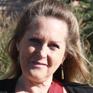 Nancy Stainton's Profile