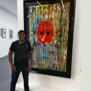 Nkosinathi Thomas Ngulube's Profile