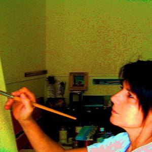 Sofia Buxo's Profile