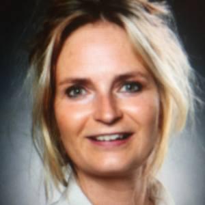 Yvonne van der Made's Profile