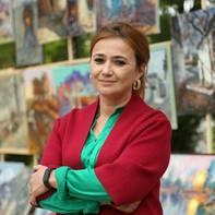 Dilorom Mamedova