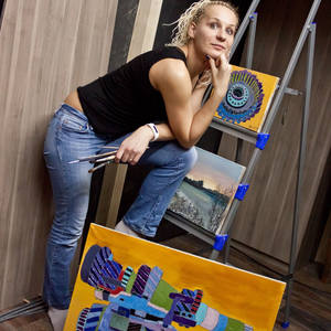 Svetlana Yakimcheva's Profile
