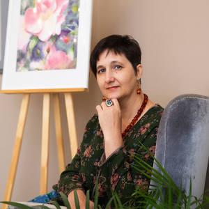 Nina Polunina's Profile