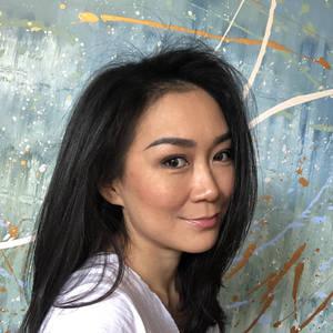 Yenny Yohan's Profile