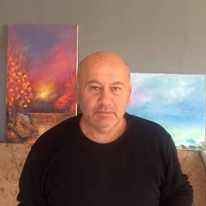 Armen Sevanyan avatar