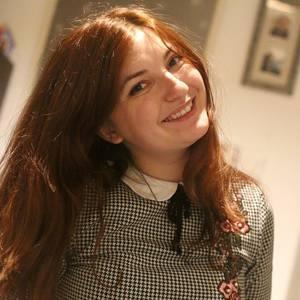 Busuioc Elena avatar