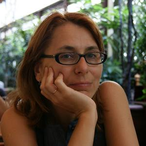 Raisa Graf's Profile