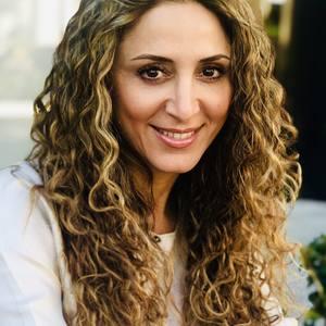 Farnaz Harouni's Profile