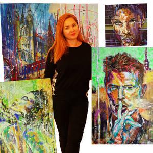 Viktoriya Richardson's Profile
