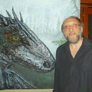 Sergio Davidovich's Profile
