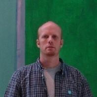 Marco Logsdon