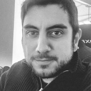Felipe Hueb's Profile