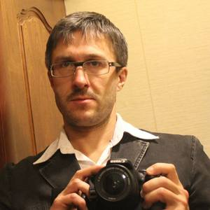 Максим Марковский's Profile