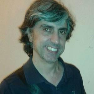Ernesto Oñate Corbalán's Profile