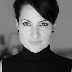 Eleonora Gudenko's Profile